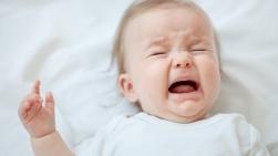 Bebé llorando 2